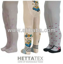 BABY, KIDS COTTON TIGHTS & LEGGINGS