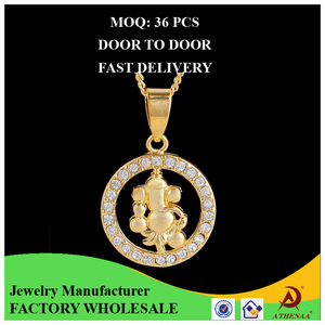 New Trendy Best Friend Forever Neck Pendant Designs for Women Gold Jewelry