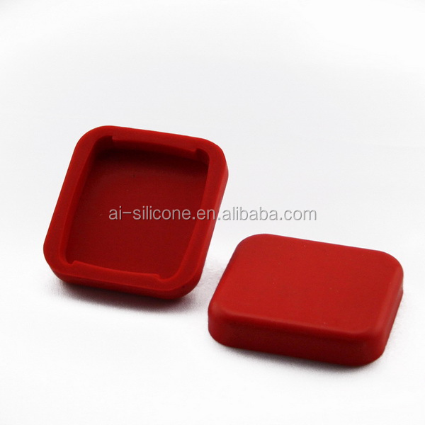 Good custom silicone rubber container, small custom silicone rubber container, custom silicone rubber container