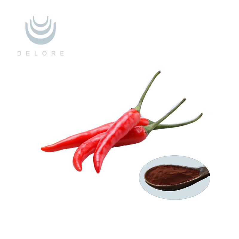 красный перец чили для похудения