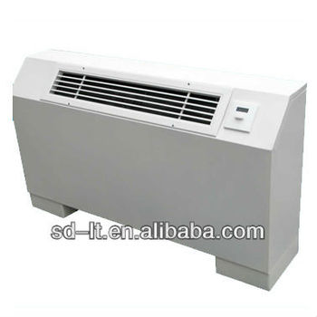 Air Conditioning Fan Coil Unit With Thermostat Residential
