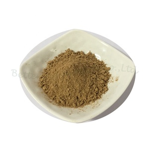 100% natural mimosa hostilis root bark powder
