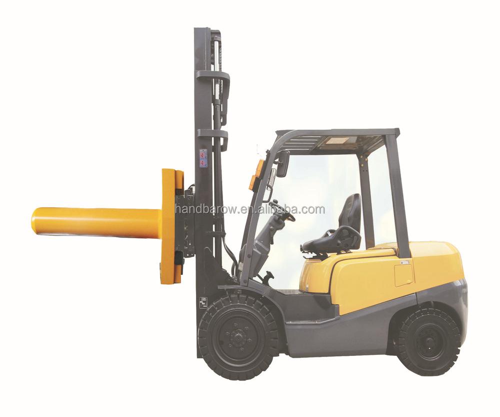 Cg250t Forklift Coil Boom - Buy Coil Boom,Forklift Boom ...