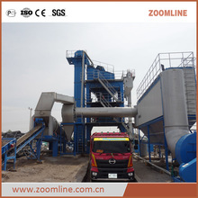 Hot sale asphalt concrete batching mixer plant