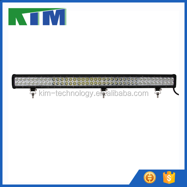 Factory price 36inch led emergency light bar for used cars