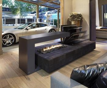 Entu Bio Ethanol Fireplace Outdoor Insert Marble Fireplace Buy