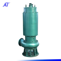 Vertical/Horizontal Single Stage Suction Centrifugal Pump