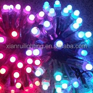 Led String Lights Outdoor,Christmas Light Balls,Wedding Hall ...