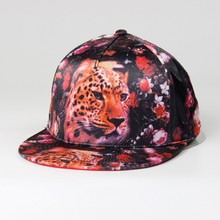 promotion new style snap back adjustable cap
