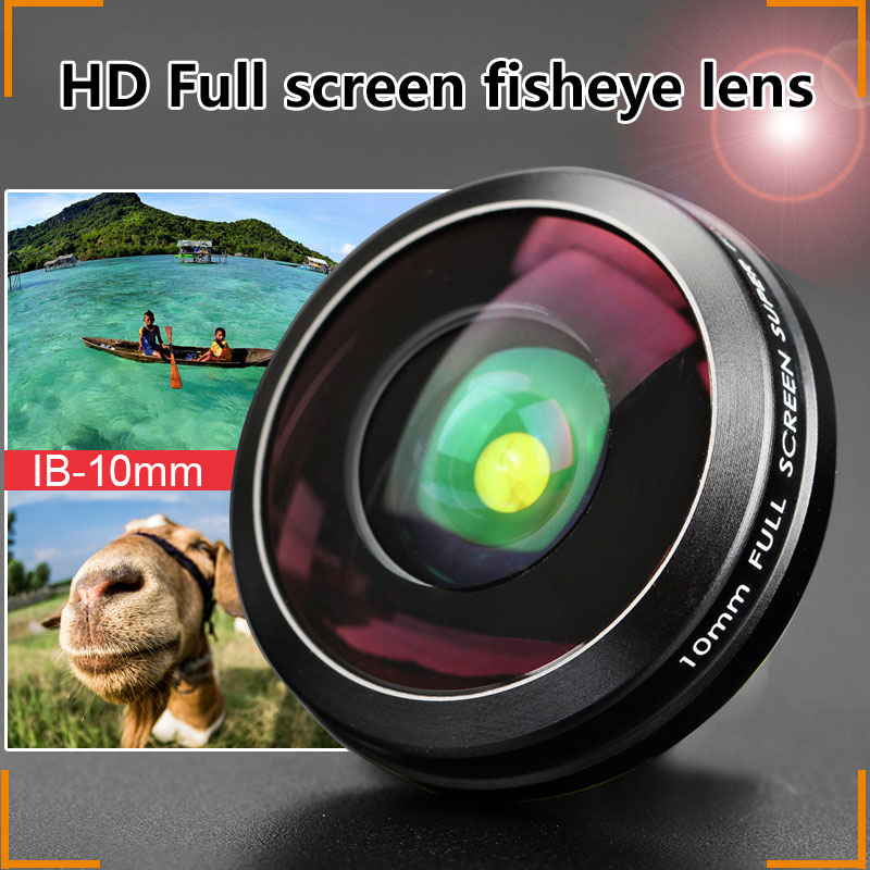 210 degree super fisheye lens no dark corner with universal clip or phone case for iphone5 5C 6 6plus 7 7plus samsung