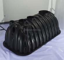 BQ hot sell 1000 liter plastic septic tanks