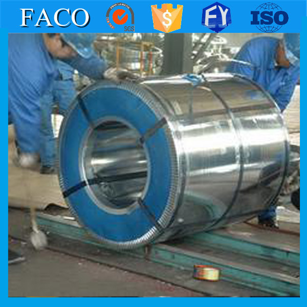 chinese factory hot sale carbon color coated galvanized laminate steel rolling coils ppgi qiled galvanized steel coils