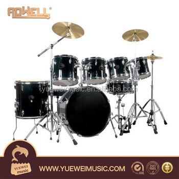 7pcs acoustic drum set adult drum kit buy 7pcs acoustic drum set adult drum kit drum set. Black Bedroom Furniture Sets. Home Design Ideas