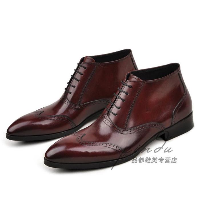 Dress Shoe Brands That Run Wide