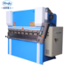 China automatic sheet metal bending rolling machine