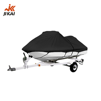 Jet ski cover waterproof watercraft pontoon boat dust covers