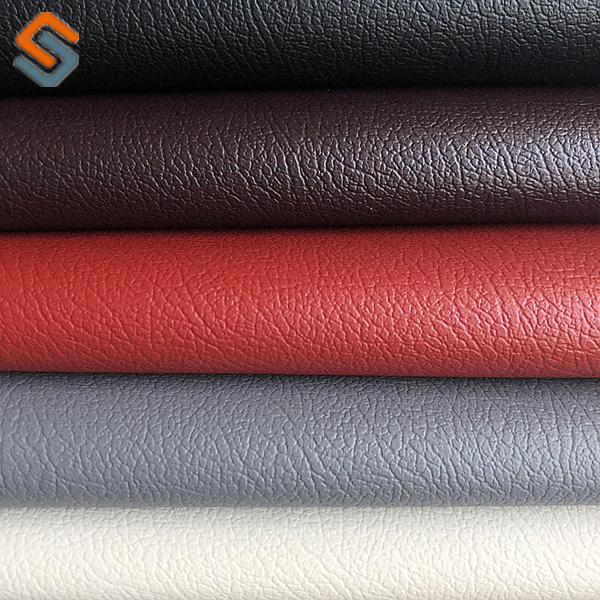 The latest fashion pvc artificial <strong>leather</strong> for sofa,bag