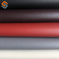 The latest fashion pvc artificial leather for sofa,bag