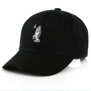 Wholesale Cheap New Fashion Popular Custom Cotton Embroidered Baseball Sport Caps