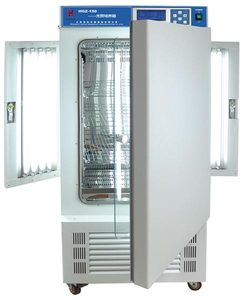 insulating artificial climate Testing Chamber intelligent artificial climate control incubator