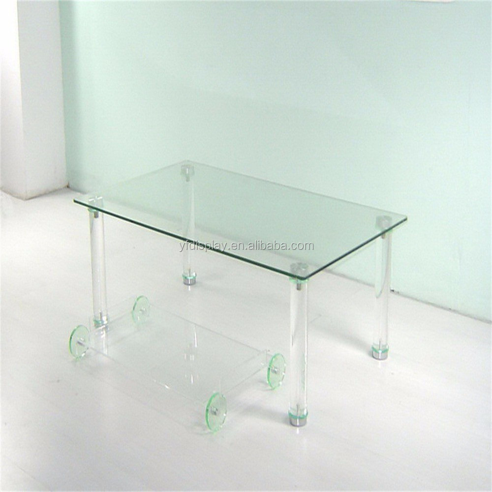 Acrylic Display Table for Home Furnitur