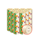 Nature Bamboo 4-ply roll toilet tissues Paper factory
