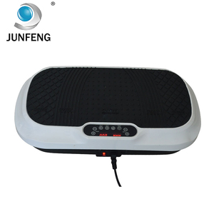 mini body slimmer small vibration plate fitness machine