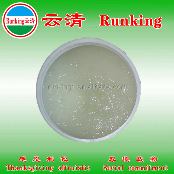 Runking stainless steel pickling passivation paste