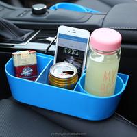 Portable Hanging Inset Auto Seat Car Storage Organizer