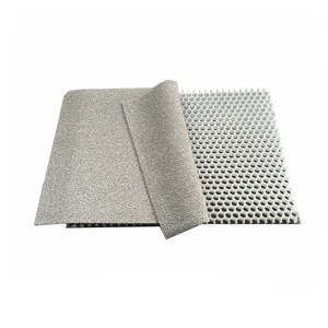 HEPA Deep-pleat Filters for Clean Room Electrostatic Air Filter