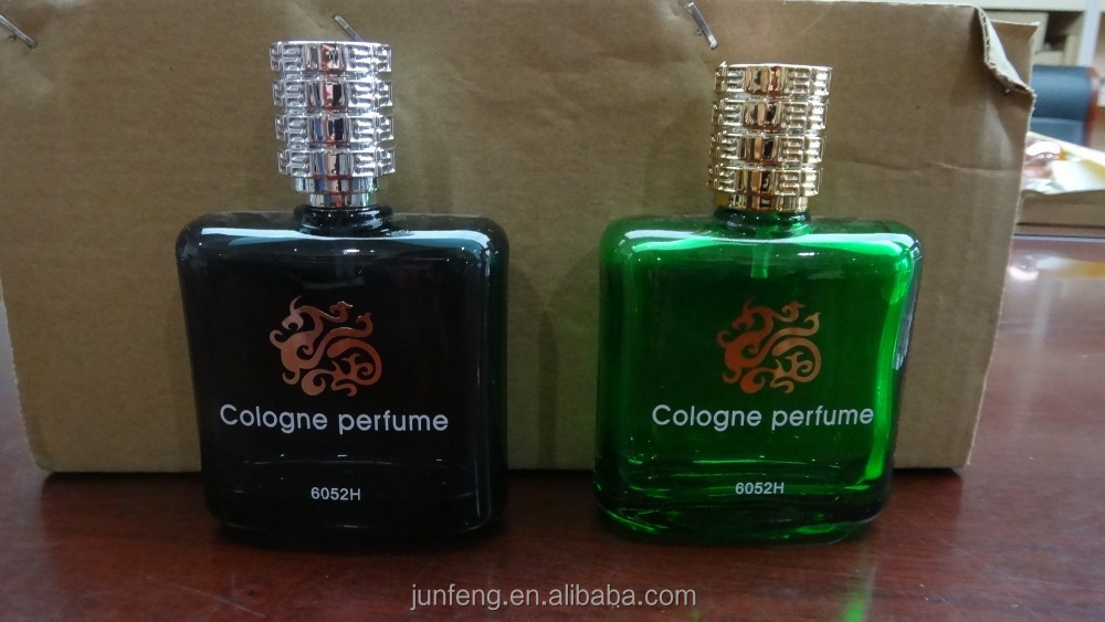 Botella de Perfume de colonia 100 ml