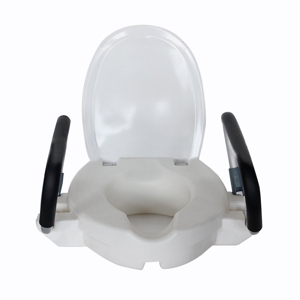 Brilliant Cheap Raised Padded Toilet Seat Find Raised Padded Toilet Uwap Interior Chair Design Uwaporg