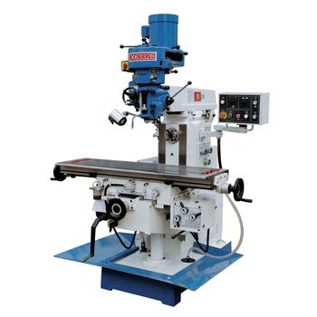 Zx6350a Zx6350za Universal Drilling Milling Machine - Buy ...