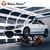 ZG/E1007A New design auto care products car showroom 4s workshop car beauty station 60W/M led light bar