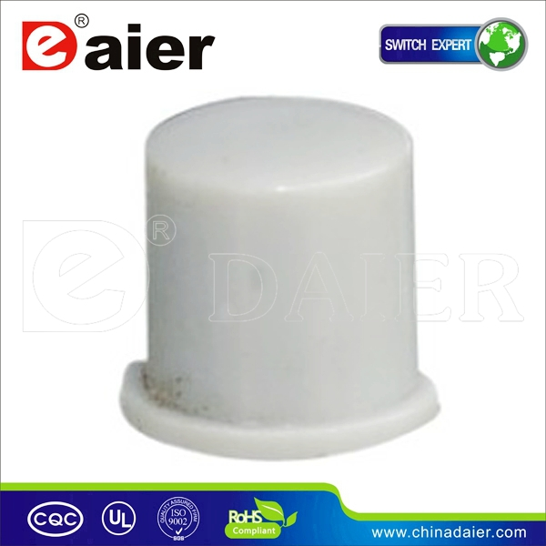 Daier KM3.3*3.3-13 Tactile Switch Cap