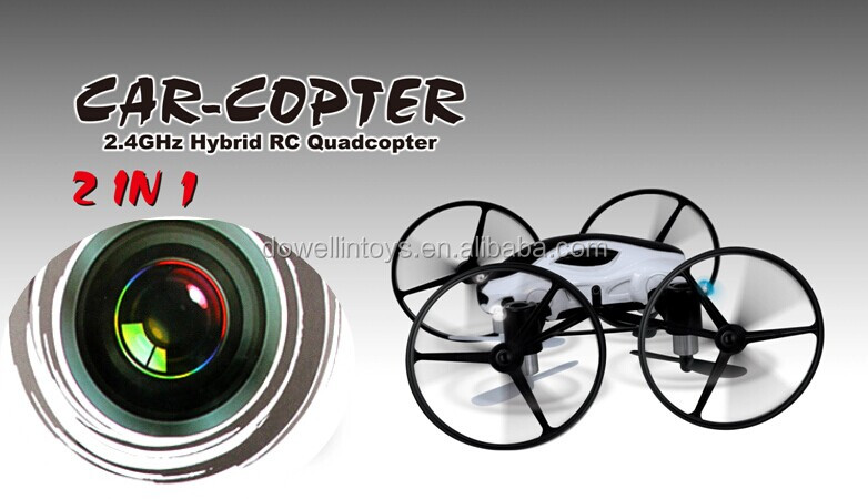 Flying Car Toys,2in1 2.4ghz Rc Camera Drone Car Copter,Rc Flying ...