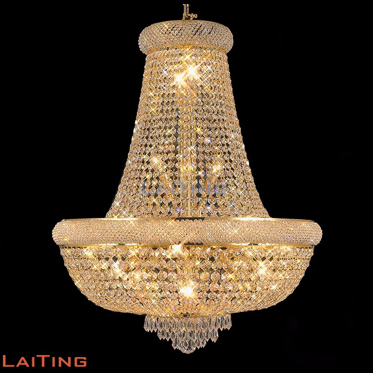 Luxury chandelier in dubai fancy <strong>light</strong> for home
