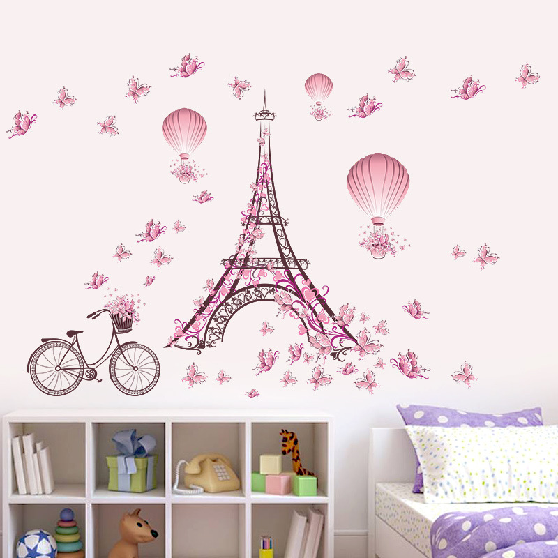 1 Bedroom Apartment Decorating Bedroom Ceiling Art Images Of Bedroom Paint Ideas Bedroom Background Cartoon: Online Get Cheap Removable Wallpaper -Aliexpress.com