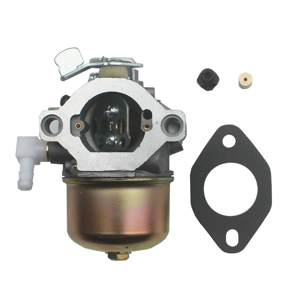 KIPA Carburetor for Briggs & Stratton 497581 495782 494894 495784 494881 495778 494883 698171 697594 692684 Walbro LMT91 LMT-91 LMT 91 Lawn Boy LT10 LT12.5 Toro 10-32XL 71140 71200 Mower with Gasket