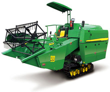 Farm Machinery wheat cutting machines/ rice Combine harvester
