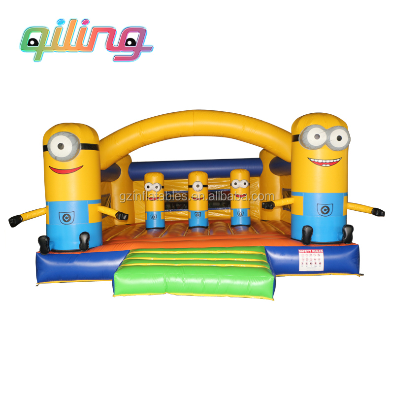 minion inflatable bounce house minion inflatable bounce house suppliers and at alibabacom - Bounce House For Sale