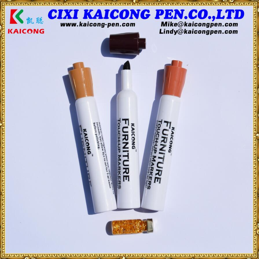 furniture touch up markers. furniture repair touch-up markers restore wood scratches guardsman worn edges touch up