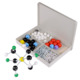 Atom Molecular Teaching Models Organic Chemistry Teach Set Molecular Model