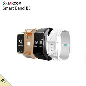 JAKCOM B3 Smart Watch 2018 New Product of Smart Watches like watch smart android celular china mobile phone