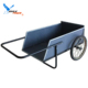 High Quality Garden Wooden Dump Tool Cart