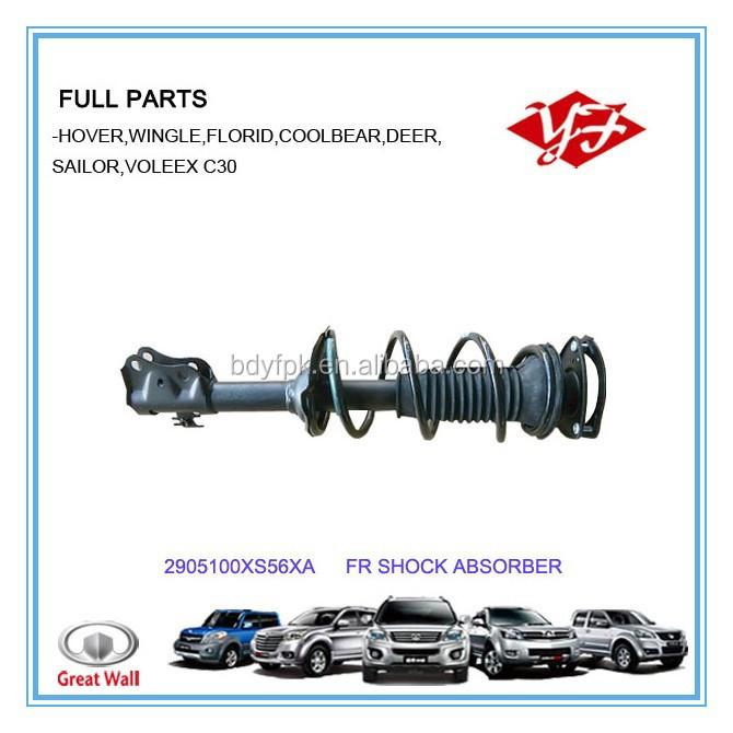 2905100xS56XA für Mauer-schwebeflug stoßdämpfer Herstellung Hersteller, Lieferanten, Exporteure, Großhändler
