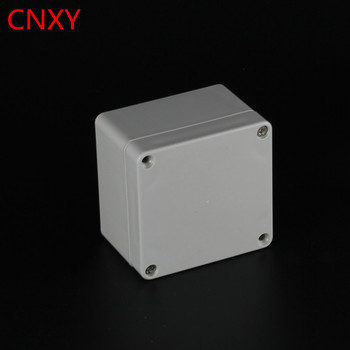 Waterproof Plastic Enclosure Electronic Project Box - Buy Plastic ...