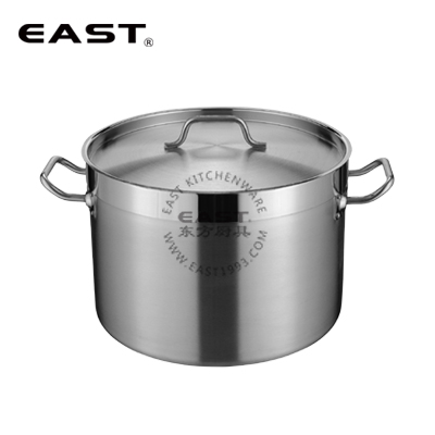 Type 04 stainless steel cooking pot