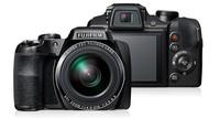 FUJI FinePix S9900w digital camera