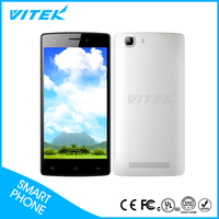 Android 5.1 Mobile Phones 8MP Camera Phone Alibaba in Spanish